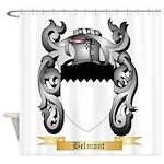 Belmont Shower Curtain