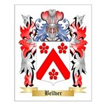 Bellver Small Poster