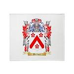 Bellver Throw Blanket