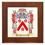 Bellver Framed Tile