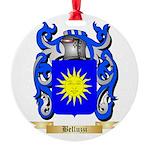 Belluzzi Round Ornament