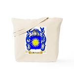 Belluzzi Tote Bag