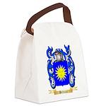 Belluzzi Canvas Lunch Bag