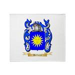Belluzzi Throw Blanket