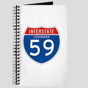 Interstate 59 - LA Journal