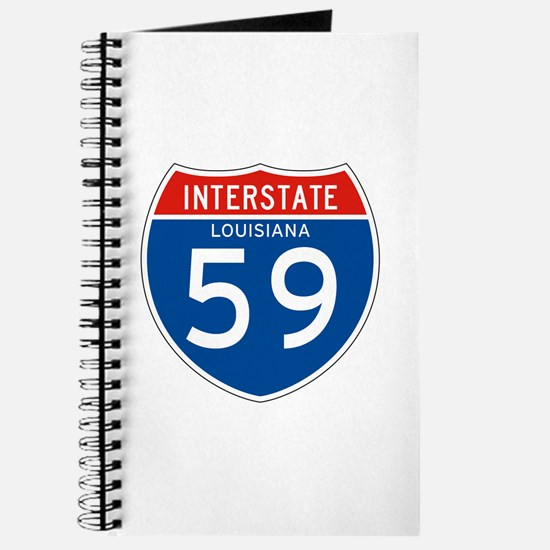 Interstate 59 - LA Journal