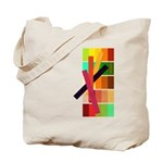 fashion design, radelaide Tote Bag