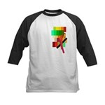 radelaide.me fashion design Baseball Jersey