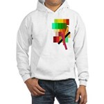 radelaide.me fashion design Jumper Hoodie