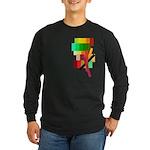 radelaide.me fashion design Long Sleeve T-Shirt