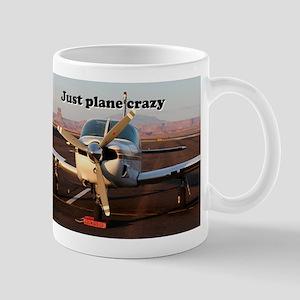 Just plane crazy: aircraft at Page, Arizona, USA M