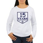 VTF 13 years Women's Long Sleeve T-Shirt