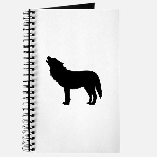 Black wolf Journal