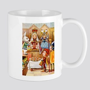 Trial of the Knave of Hearts Mug