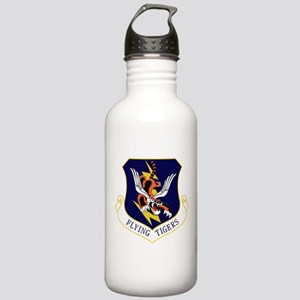Flying Tigers Stainless Water Bottle 1.0L