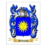 Belluschi Small Poster