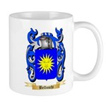 Belluschi Mug