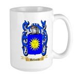 Belluschi Large Mug