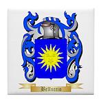 Belluccio Tile Coaster