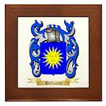 Belluccio Framed Tile