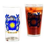 Bellucci Drinking Glass