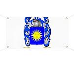 Bellucci Banner
