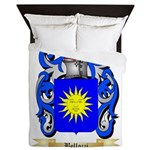 Bellozzi Queen Duvet