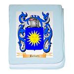 Bellotti baby blanket