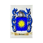 Belloni Rectangle Magnet (10 pack)