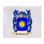 Bellois Throw Blanket