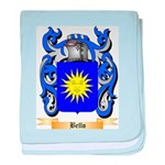 Bello baby blanket