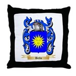 Bello Throw Pillow