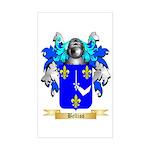 Belliss Sticker (Rectangle)
