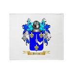 Belliss Throw Blanket