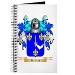 Belliss Journal