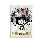 Bellio Rectangle Magnet (100 pack)