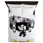 Bellio Queen Duvet