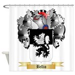 Bellio Shower Curtain