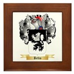 Bellio Framed Tile