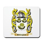 Bellingham Mousepad