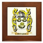 Bellingham Framed Tile