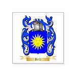 Belli Square Sticker 3
