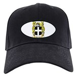 Belleville Black Cap