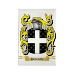 Belleville Rectangle Magnet (10 pack)