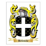 Belleville Small Poster