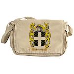 Belleville Messenger Bag