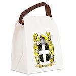 Belleville Canvas Lunch Bag
