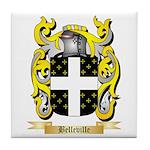 Belleville Tile Coaster