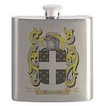 Belleville Flask