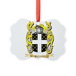 Belleville Picture Ornament